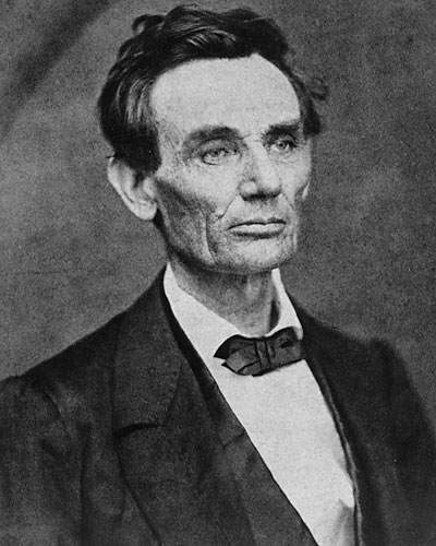 Archives 150 Years Ago The Election Of Abraham Lincoln