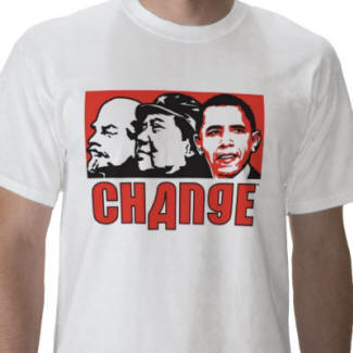Obama-RW-Communist-Change