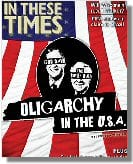Ligarchy in the USA