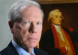 Paul Craig Roberts: Brave, often brilliant opinions punctuated with surprising blind spots.