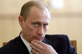 Putin: The state's motives are never simple and rarely transparent.