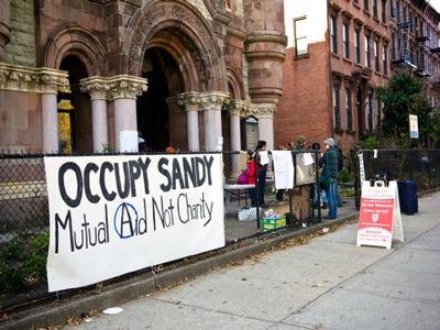 BAR-OccupySandy