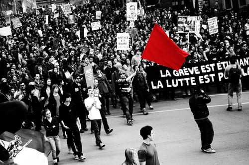 Quebec-student-movement