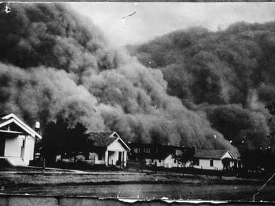 Natural Disasters Pictures
