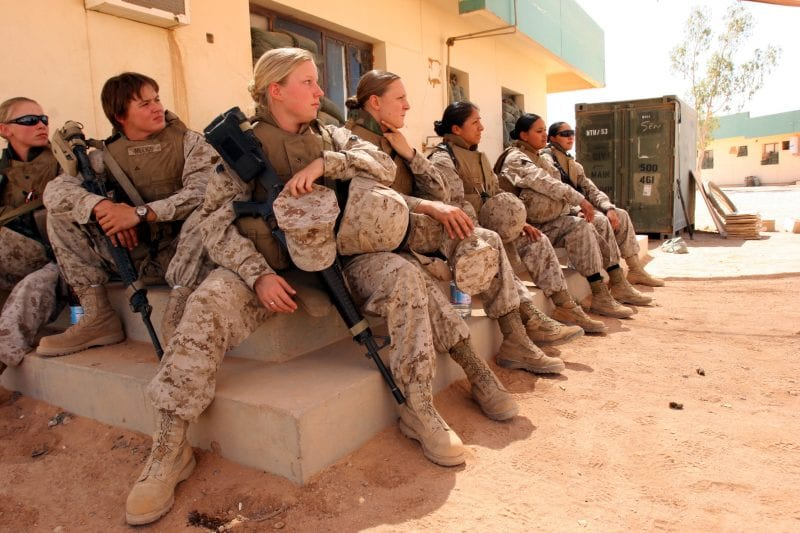 an analysis of women in combat in the united states An analysis of the idea of women in combat of the united states pages 1 more essays like this: role of females in military, women in combat, idea of women in combat.