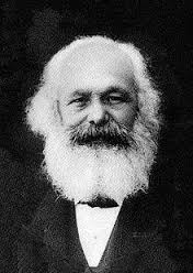 The old man was right, after all. Marx said it all, almost two centuries ago, but the system's apologists buried him.