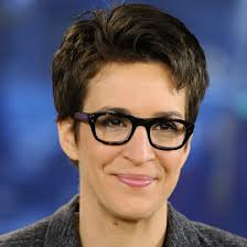 Rachel Maddow: Net worth-20 MM