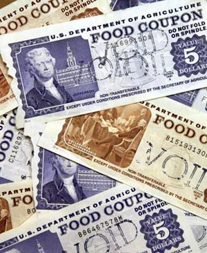 What S The Average Food Stamps Amount