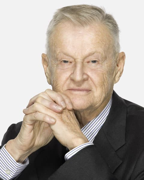 Zbigniew Brzezinski: one of the masterminds of American imperialism. Incalculable suffering has followed his criminal recommendations.
