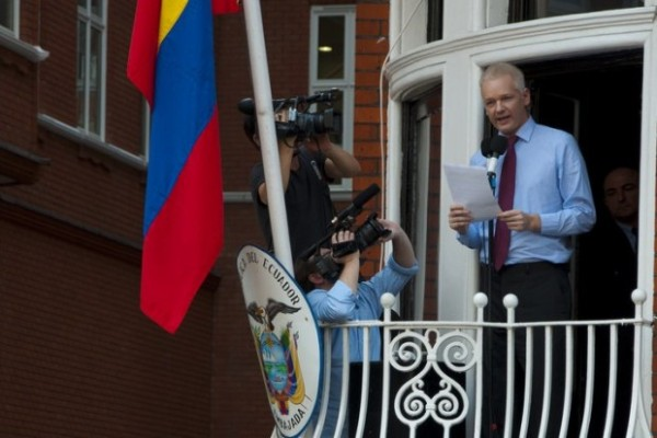 Sweden's Politically Motivated Persecution of Wikileaks ...