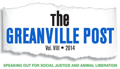 The Greanville Post —Vol. VIII- 2014