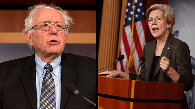 Sanders-and-Warren