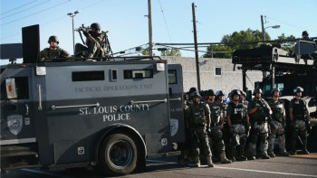 Ferguson SWAT (Flicker)