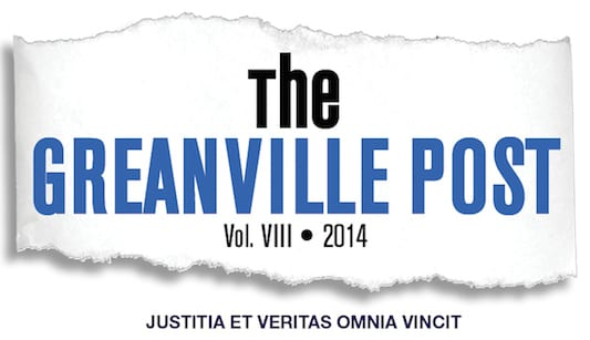 The Greanville Post • Vol. VIII