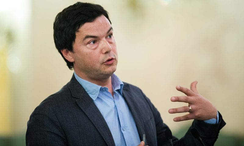 The Greanville Post ��� Vol. VIII | Beyond Piketty ��� and Capital