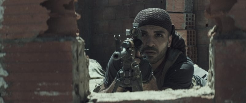 Still from American Sniper (Warner Bros. Pictures)