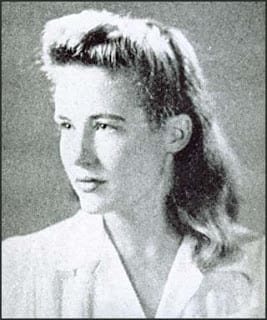 Mary Pinchot: A socialite with left leanings and decent instincts, murdered under highly suspicious circumstances. (AP)