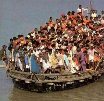 africanBoatPeople