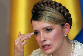 Some may think Yulia Tymoshenko is nothing more than an angelic, slavic version of Catherine Deneuve, but she is a wily, fiercely anti-Russian  Ukrainian politician and businesswoman. who co-led the Orange Revolution.