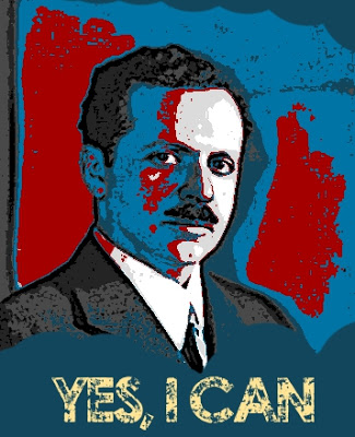 edward bernays the father of public Propaganda quotes it is they who pull the wires which control the public mind edward l bernays, propaganda tags: group-think and it is one that we must try at last to understand, if we want to change the world that edward bernays, among others, made for us.
