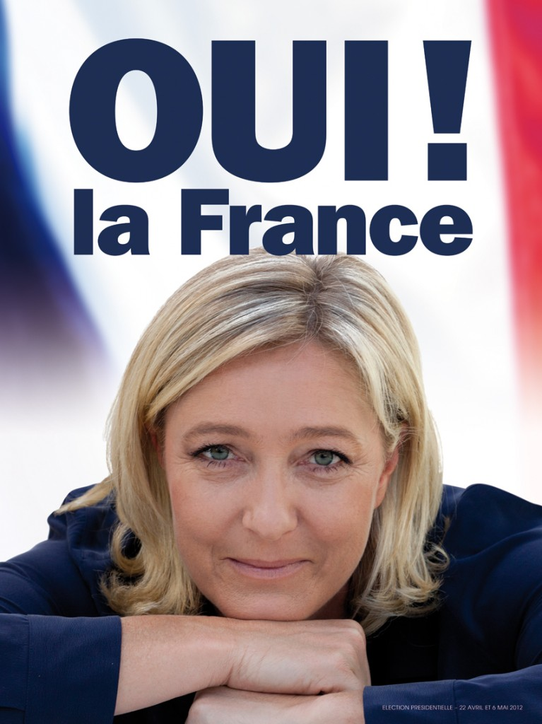 Marine Le Pen: The confusion in France, and the mess of problems produced by the rule of the capitalists and old colonialist heritage, has made it possible for the ultralight to gain traction.