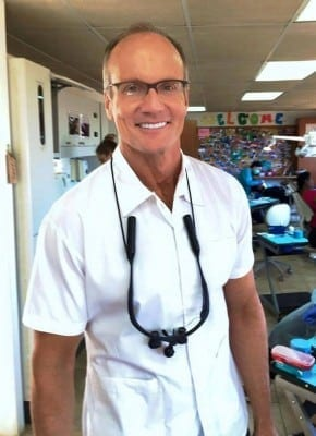 WALTER PALMER. Tooth repair, anyone? Now we know where those fees go.