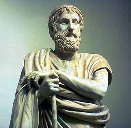 a biography of aristophanes a greek poet Over his career as a poet and dramatist, euripides wrote comedic playwright aristophanes in the satire known about the life of greek poet.