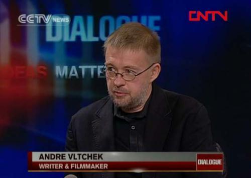 Andre Vltchek - Stop Millions of Western Immigrants!