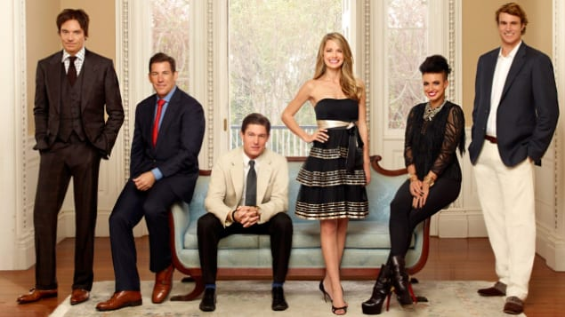 Bravo's Southern Charm celebrity cast: Unrepentantly frivolous. Superficiality as an admired way of life.