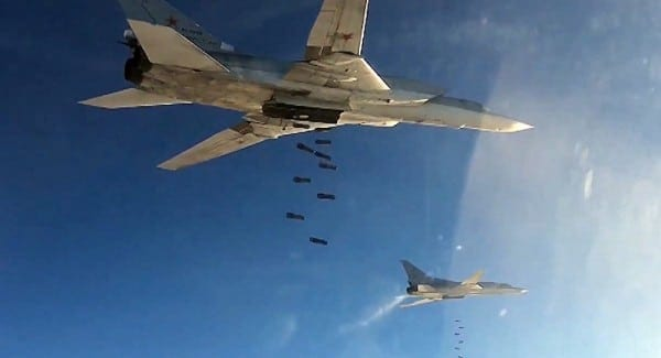 RUSSIA-AIR-BOMBING-CAMPAIGN