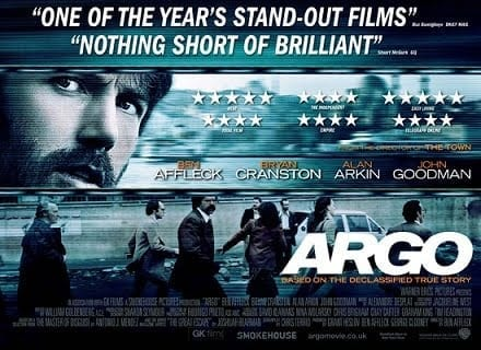 In Ben Affleck's ARGO, the truth is inverted and the victims become the heavies, while the imperialists become the underdogs everyone is cheering for.  Affleck sees himself as a liberal.