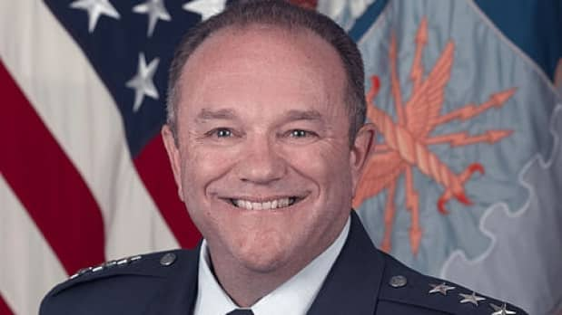 Breedlove (sic): a fine representative of the utterly corporatized military. Totally corrupt or totally stupid, or both. Make your choice.