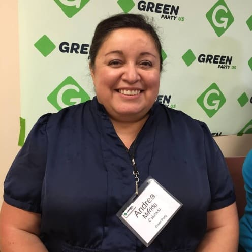 greenParty-Chairperson