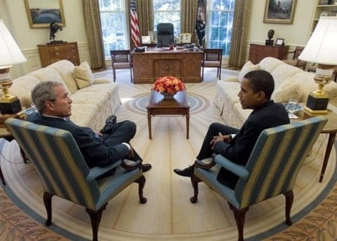 wsws3Bush_and_Obama