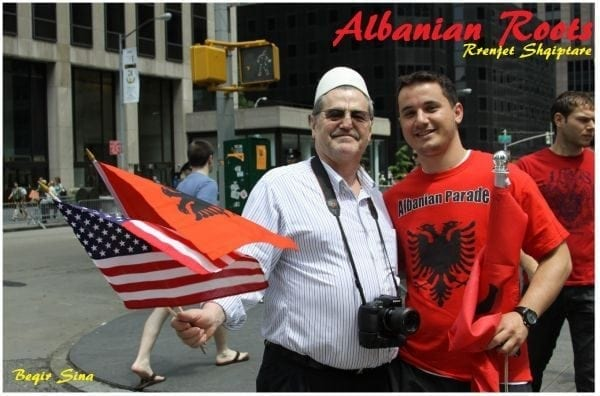 Albanian Roots