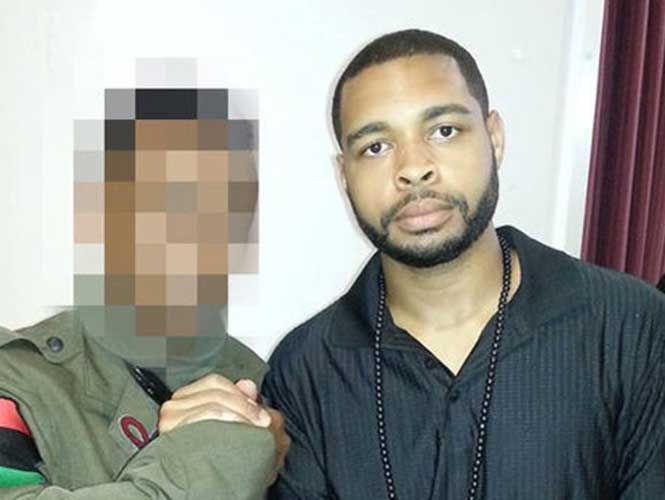 Micah Xavier Johnson: the much vilified shooter in Dallas, especially by the sanctimonious liberal punditocracy. Johnson pulled the trigger, but despicable, entrenched injustice loaded the gun.