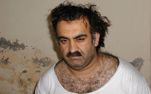 The torture meted out to at least two leading al-Qaeda suspects, including Khalid Sheikh Mohammed, far exceeds the conventional understanding of waterboarding
