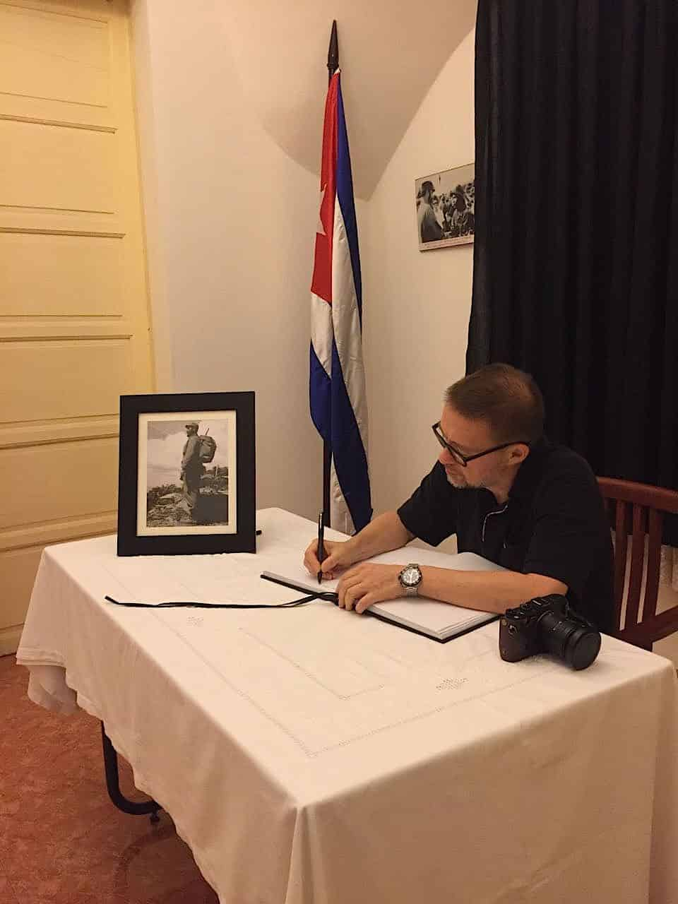 cuban writing 01082018 the cuban experiment has been an unmitigated failure and disaster  currently, cuba is writing a new constitution, replacing the last,.