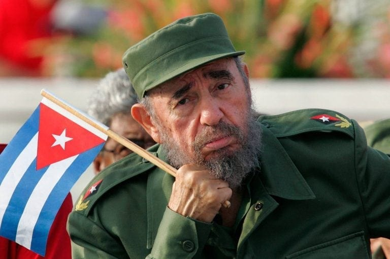 fidel some personal reflections on the life of a great it should be noted that earlier in the 1950s there were two notable precedents for this kind of radical nationalist action by progressive governments