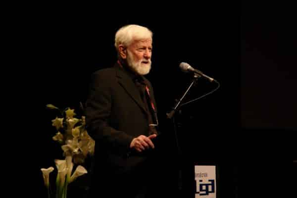 A real-life hero of Israel's foundational wars in the 1940s, and inspiration for Leon Uris' Ari Ben Canaan character in his novel Exodus, Uri Avnery has won the right to serve as Israel's conscience in her atrocious treatment of Palestinians.