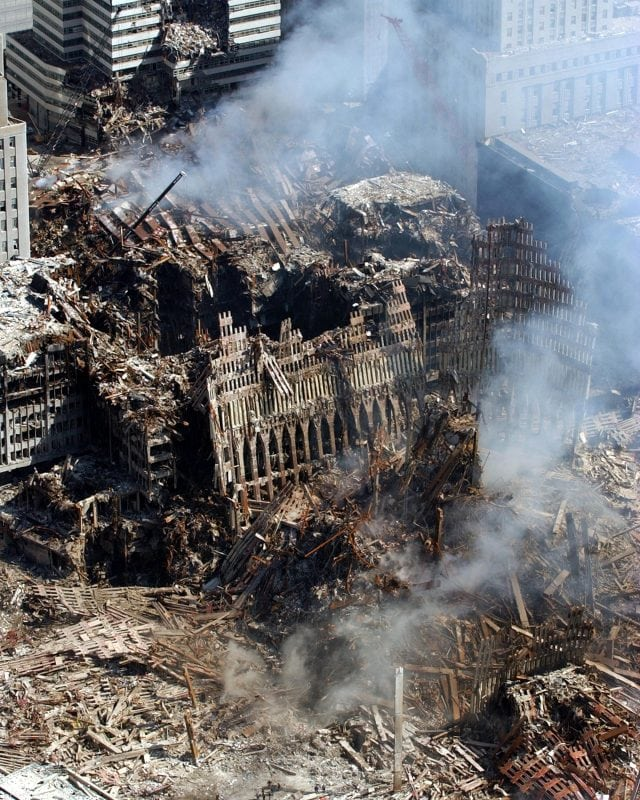 11 Was A Saudus Operation At The Top Terrorists Were Pawns In It The  Coverup