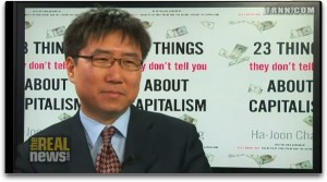 23 Things They Don't Tell you About Capitalism (1)