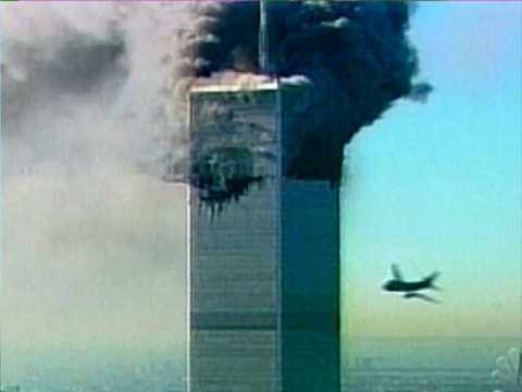 """The attack on the NYC towers on 9/11/01 provided the pretext for the never-ending """"War on Terror."""""""