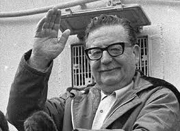 Don Salvador Allende: Chile's martyred president remains a painful memory in the continent's struggle for sovereignty. An object lesson in the perfidy of local elites allied with Washington, and possible hesitancy at a critical moment..