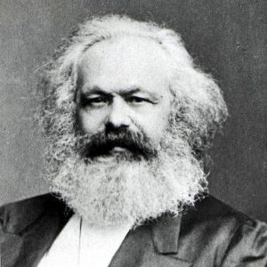 Karl Marx: One of the greatest political minds of all time. Hated by untold millions who never read a word of his writings.