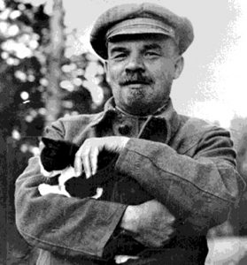 Workers—especially in America—ignore Lenin's teachings at their own expense.