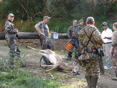 marr-hunters