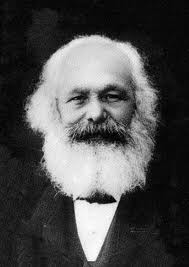 Marx in his winter years.  The old boy was right.