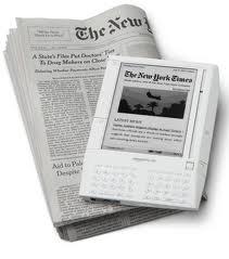 NYTimes-kindle