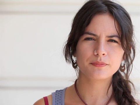 CamilaVallejo